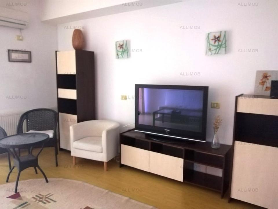 Apartment 2 rooms in Bucharest, PHOENICIA BUSINESS PARK