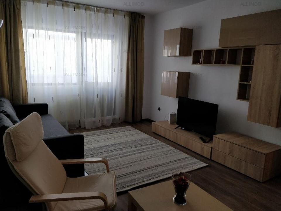 Apartment 2 rooms in Ploiesti, central area