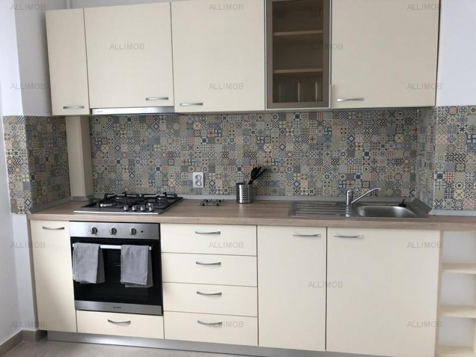 Apartament 2 camere in Bucuresti, zona Aviatiei