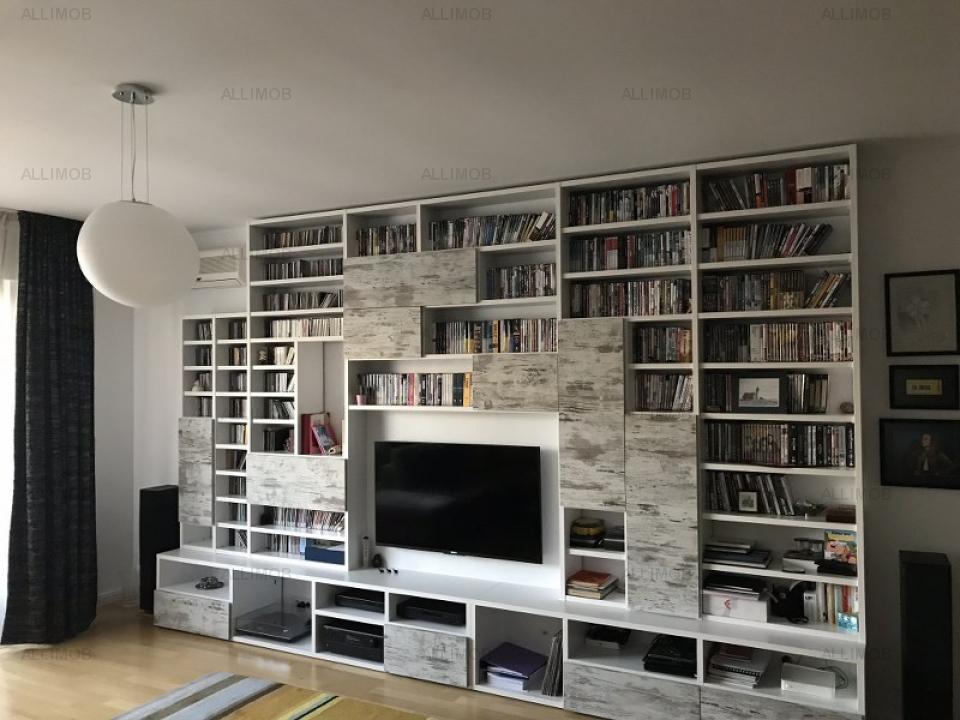 Apartament 3 camere in Bucuresti, zona Herastrau