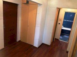 Apartament 3 camere, 2 balcoane, CT, Republicii, Ploiesti