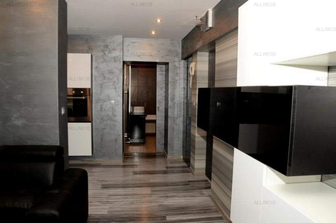 Apartament 2 camere lux in Ploiesti, zona ultracentrala