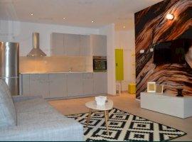 Apartament de lux, 2 camere zona Nord, Ploiesti