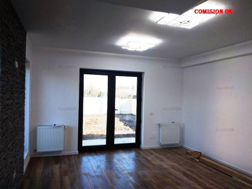Casa 4 camere in Paulestii Noi, constructie 2021