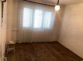 Apartament 2 camere, fara imbunatatiri, zona Nord, Ploiesti