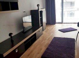Apartament 2 camere prima inchiriere in MRS Residence Smart