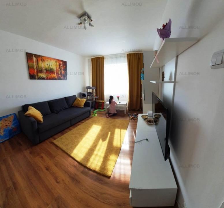 Apartment 2 rooms in Ploiesti, area Bulevardul Bucuresti