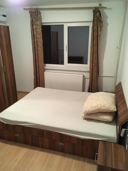 Apartament 2 camere, mobilat si utilat, zona Nord, Ploiesti