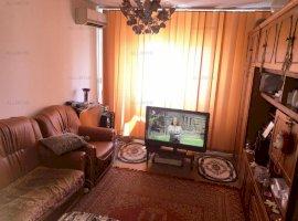 Apartament elegant, 3 camere, mobilat, AC x3, Mihai Bravu, Ploiesti