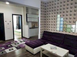 Apartament 3 camere in bloc nou , in Ploiesti, zona 9 Mai.