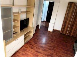 Apartament 3 camere, decom, zona Vest, Ploiesti