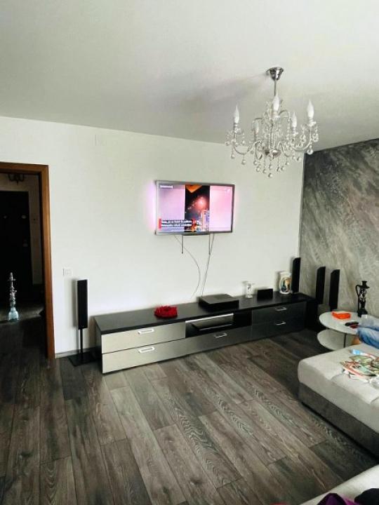 Apartment 3 rooms in Ploiesti, area Cantacuzino