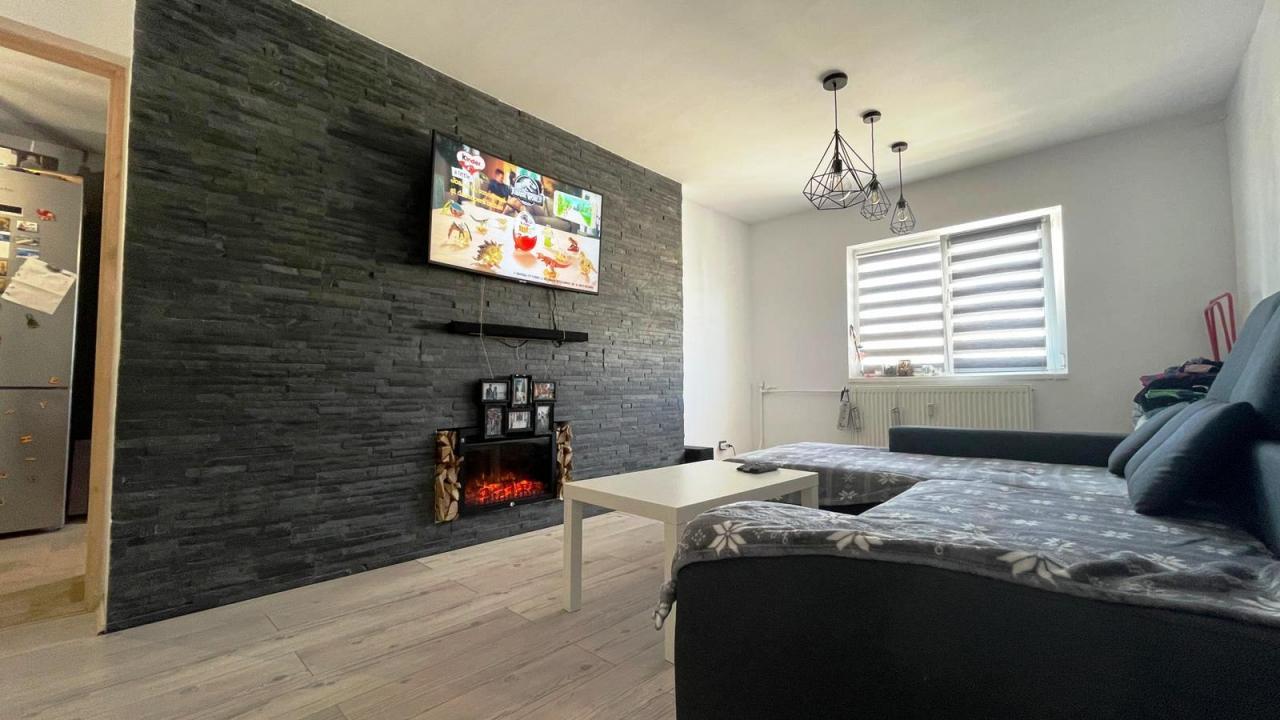 Apartament elegant, 2 camere, zona Malu Rosu, Ploiesti