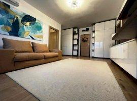 Apartament 3 camere in Greenfield, zona Baneasa