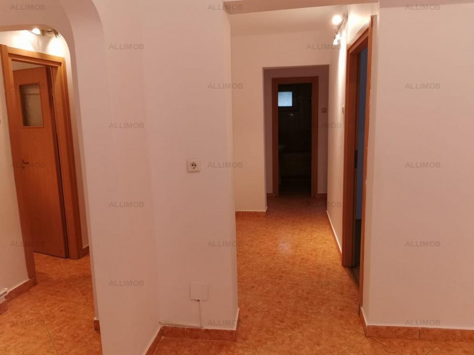 Comision zero! Apartament 4 camere, CT, zona Malu Rosu, Ploiesti