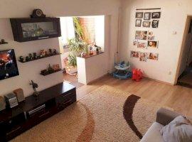 Apartament 2 camere, 2 balcoane, zona Parc Mihai Viteazu, Ploiesti