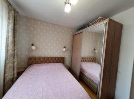 Apartament 2 camere, elegant, CT, mobilat, zona 9Mai