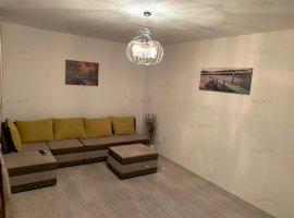 Apartament de lux, 2 camere, utilat, zona Sud, Ploiesti