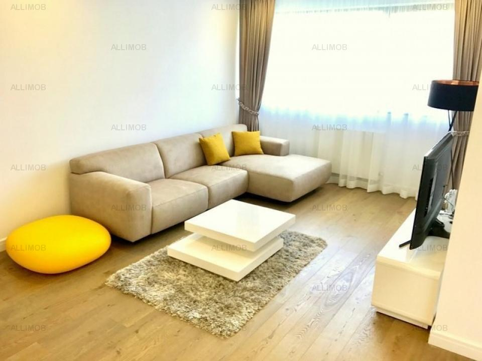 Apartament 2 camere lux in Bucuresti, zona Aviatiei