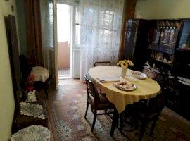 Apartament 2 camere, confort 1, zona Vest, Ploiesti