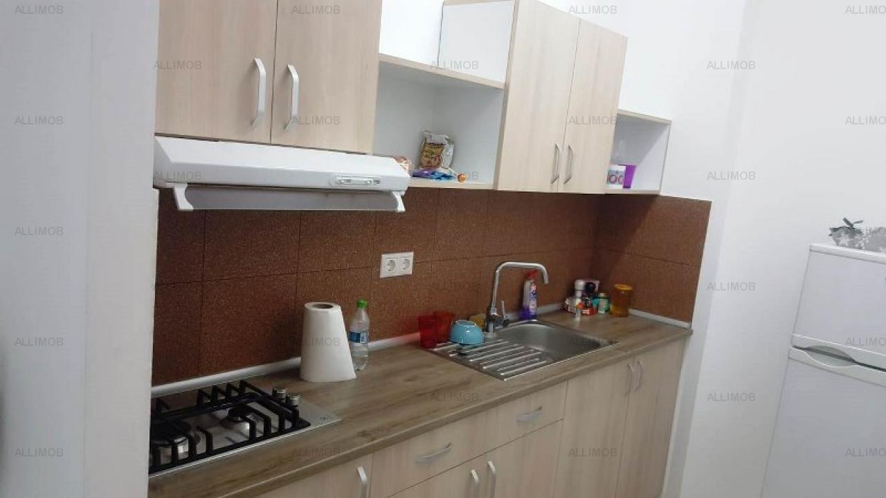 Garsoniera lux in Ploiesti, bloc nou, zona centrala