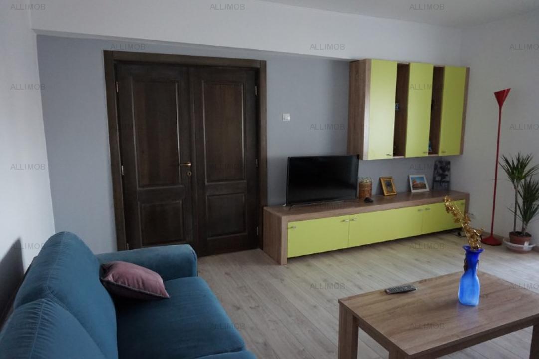 Apartament 2 camere in Ploiesti, zona Gheorghe Doja