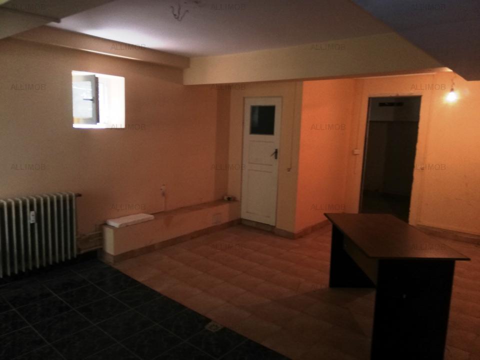 Spatiu  birou 2 camere in Ploiesti, zona Cina