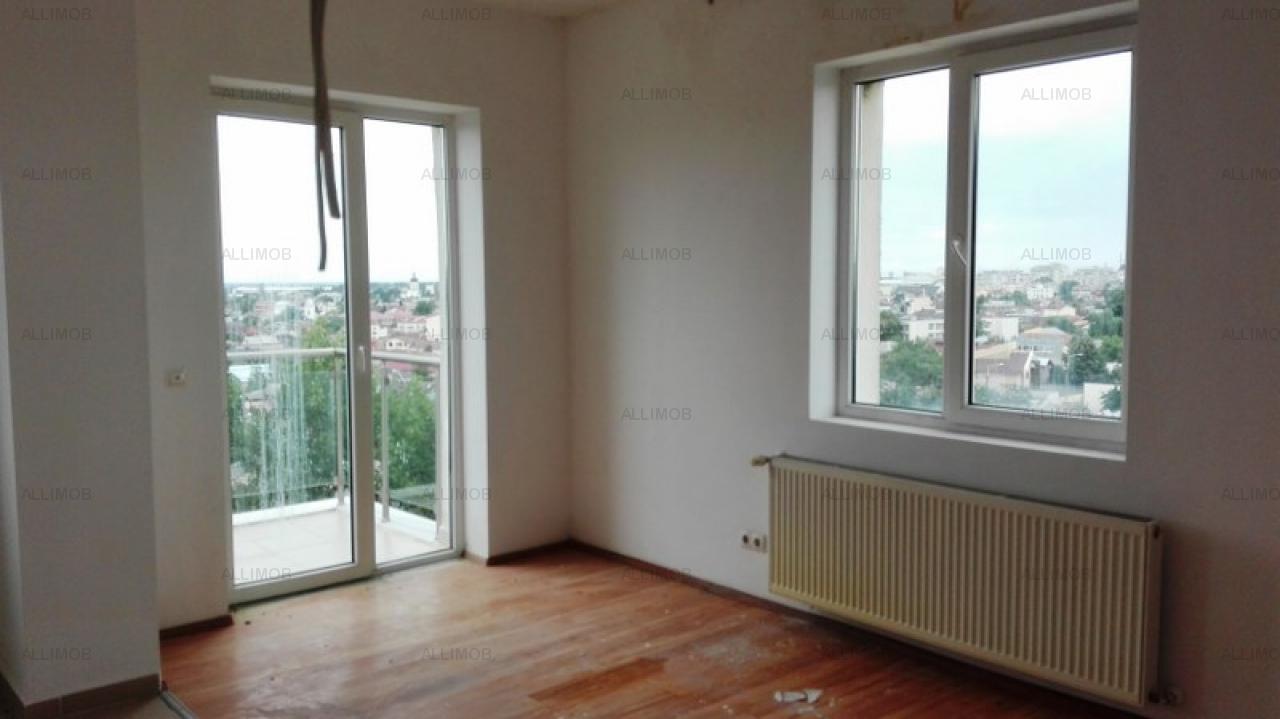 COMISION 0%  Apartament 4 camere bloc 2010, zona Transilvaniei