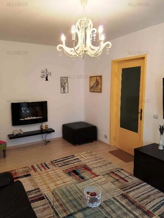 Apartament 2 camere in Ploiesti, zona Cameliei