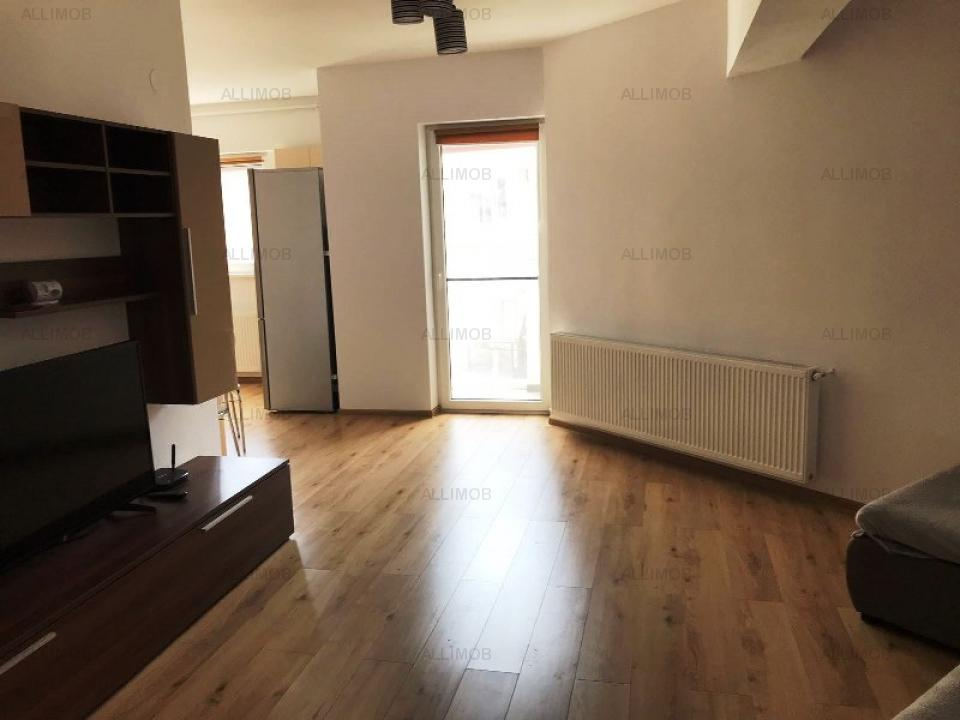 Apartment 2 rooms new block of flats in Ploiesti, area 9 May