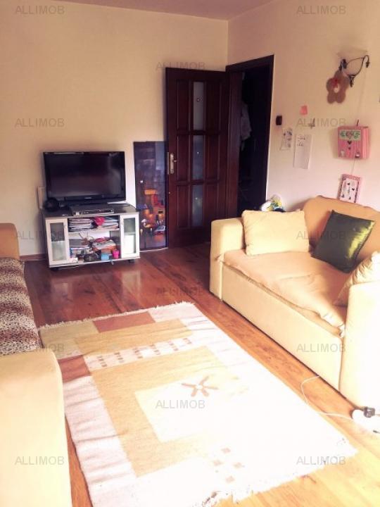 Apartament 2 camere in Ploiesti, zona Mihai Bravu