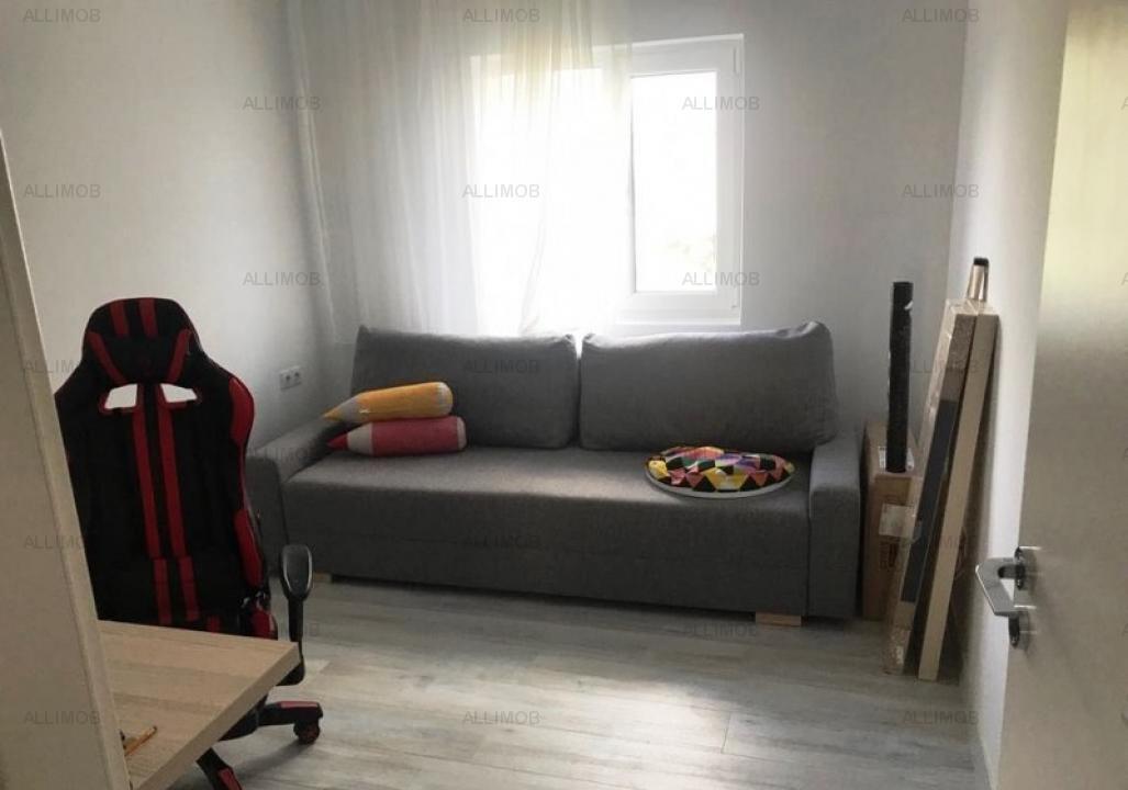 Apartament 3 camere in Ploiesti, zona Gheorghe Doja