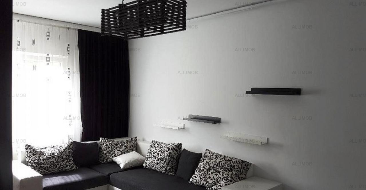 Apartment 2 rooms area 9 May