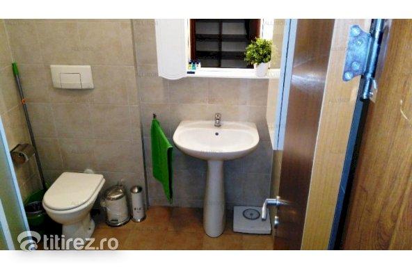 Apartament 2 camere zona Herastrau