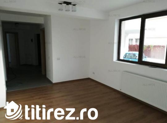 Apartament 3 camere bloc nou, zona Republicii
