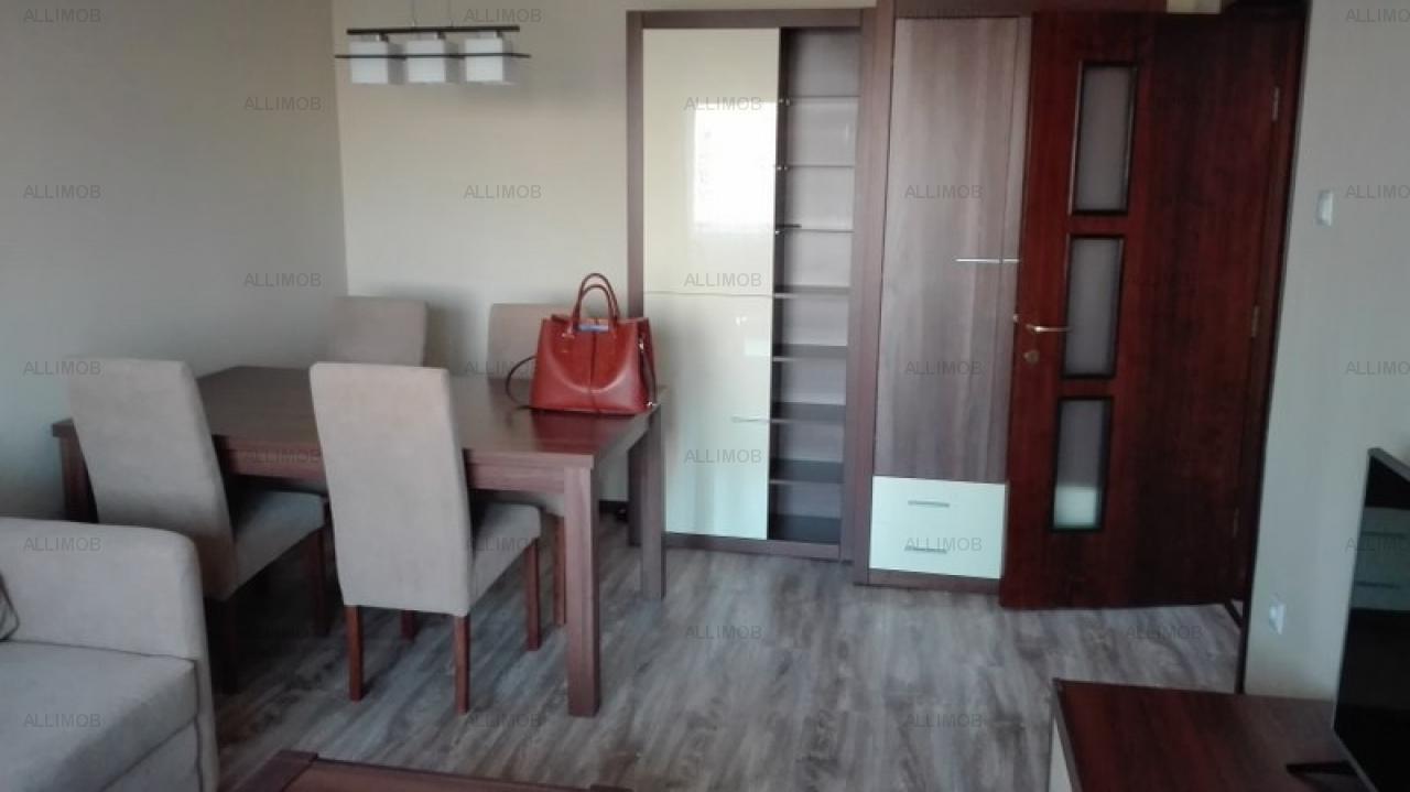 Apartament 2 camere zona Republicii