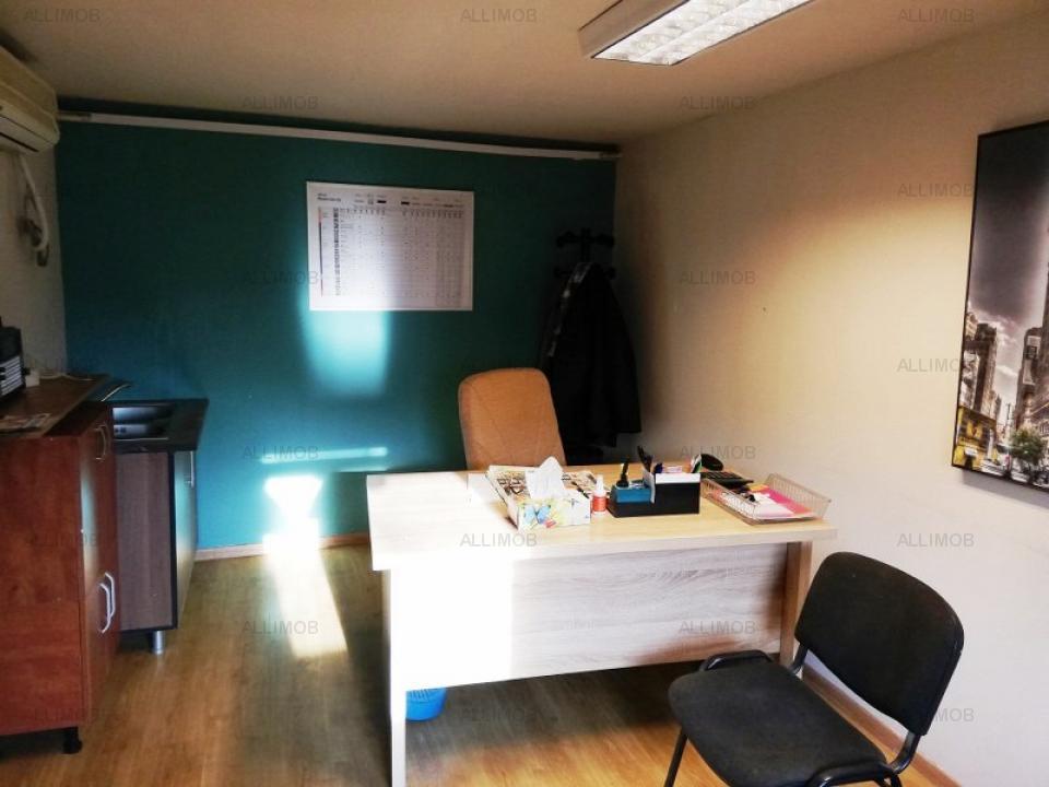 Inchiriere spatiu birouri in Ploiesti,  zona Piata  Mihai Viteazul
