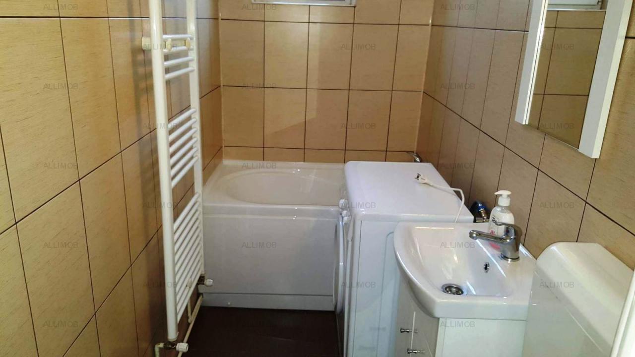 Apartament 2 camere de inchiriat in Ploiesti, zona centrala