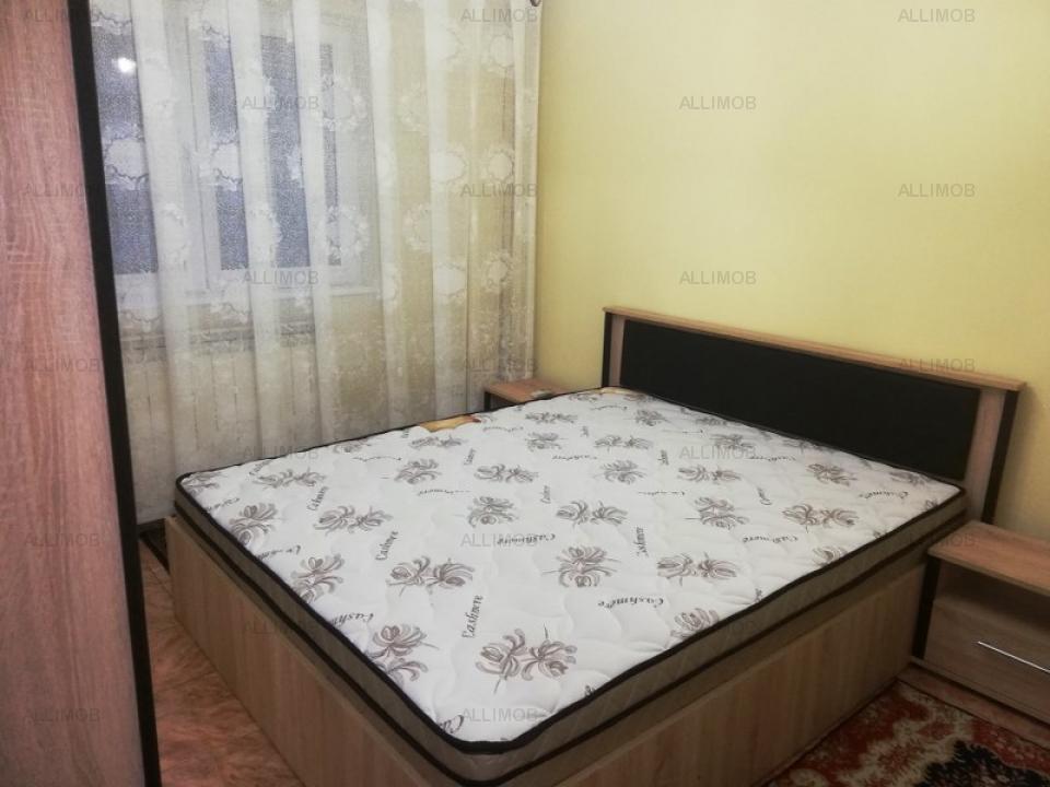 Apartament 3 camere zona 9 Mai