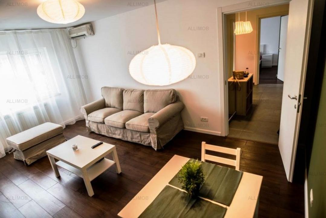 Apartament 2 camere, zona Aviatiei