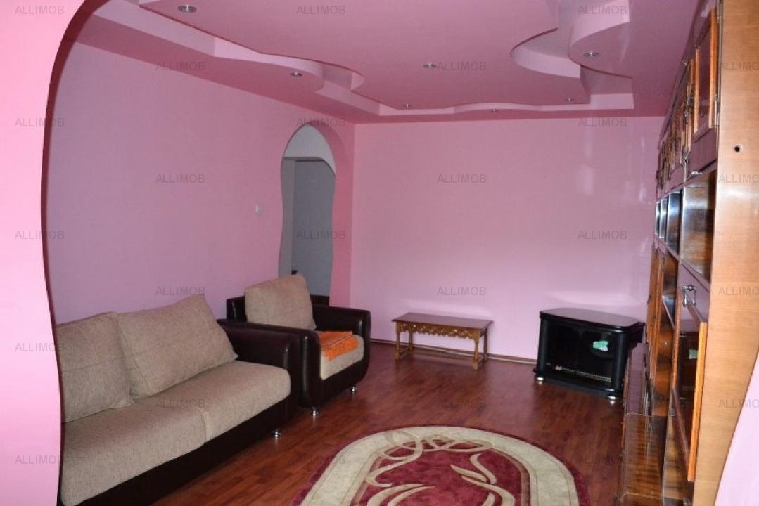 Apartament 3 camere in Ploiesti zona ultracentrala