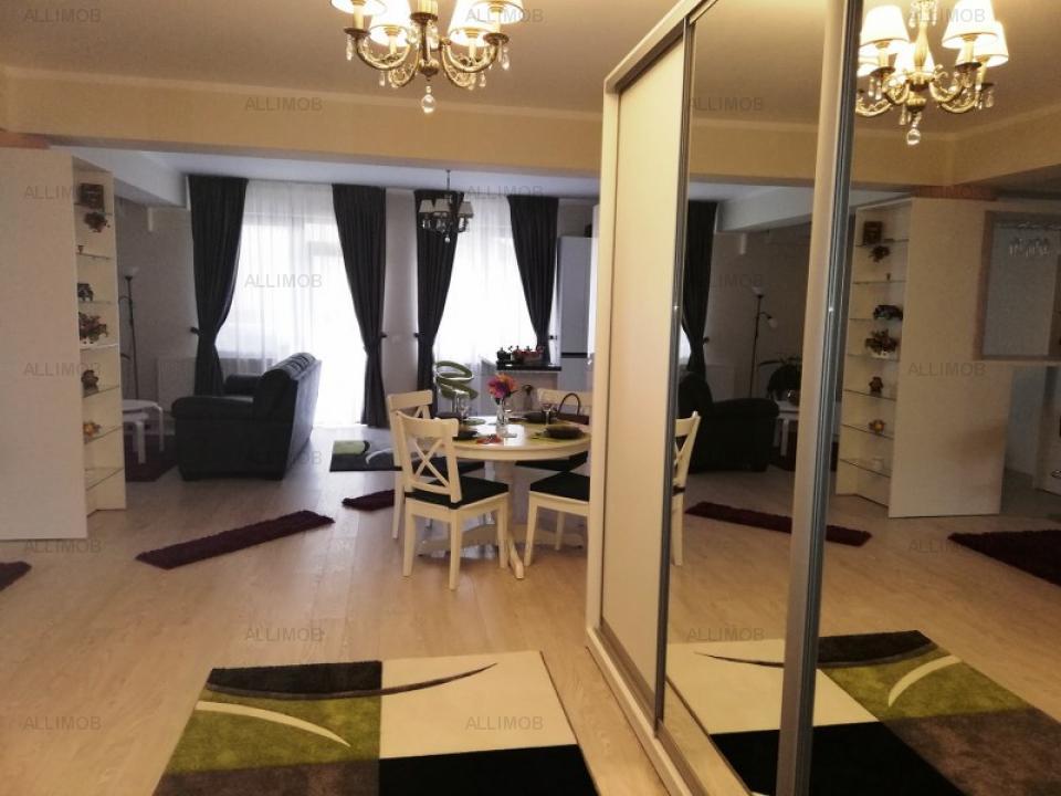 Apartament 3 camere lux in Ploiesti, zona Albert