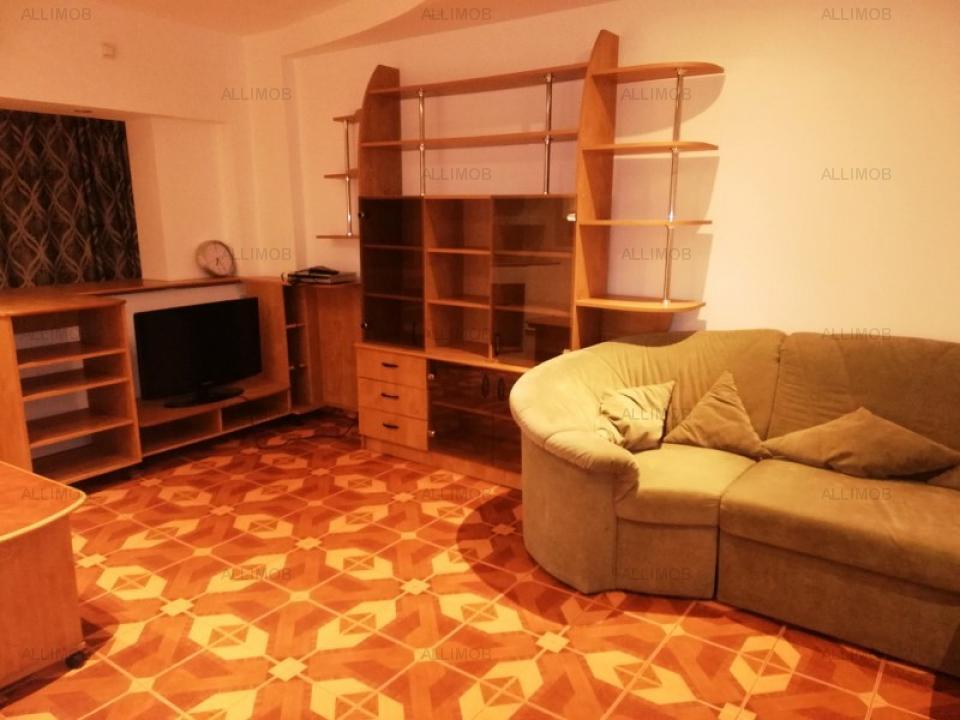 Apartment 2 rooms in Ploiesti, area Republicii, Caraiman