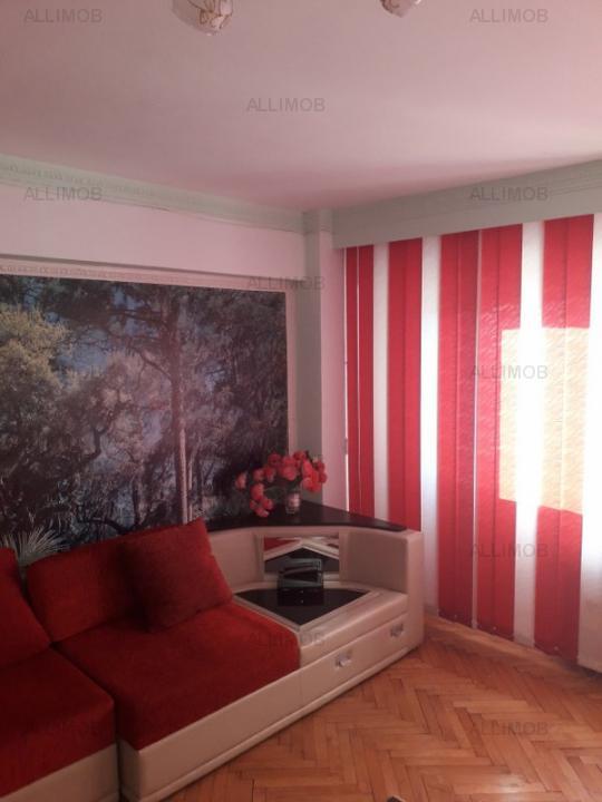 Apartament 3 camere in Ploiesti zona centrala