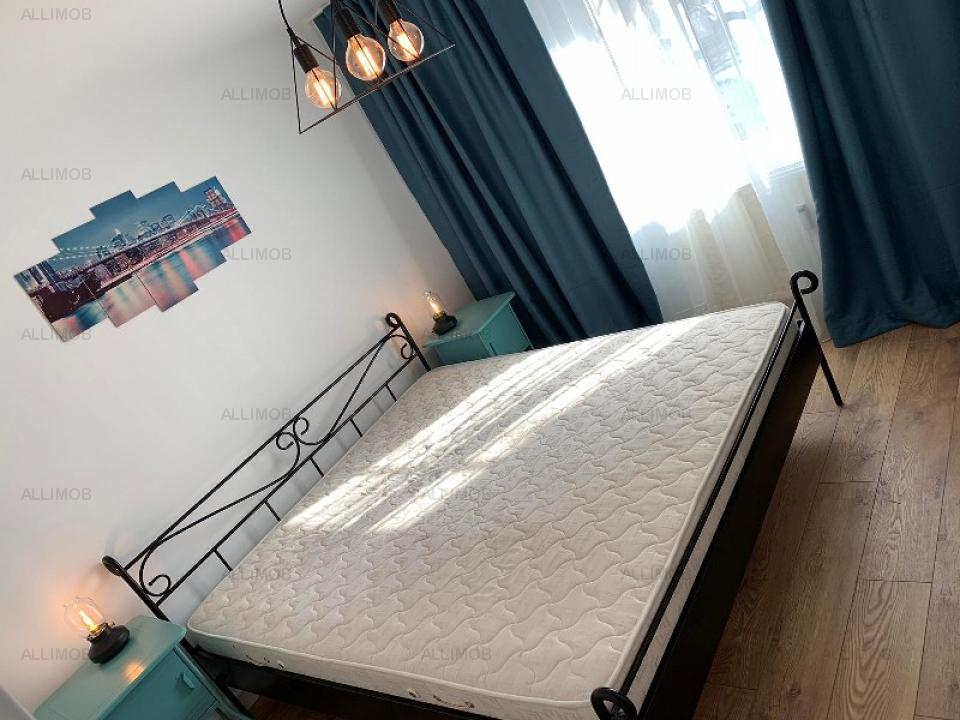 Apartament 2 camere zona Baneasa