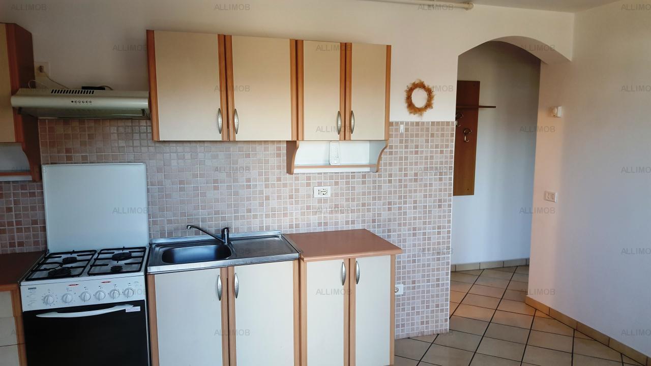 Apartament 2 camere in vila situat la 3 km de Ploiesti