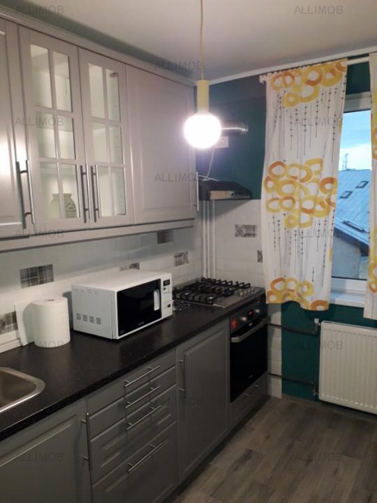 Apartament 2 camere in Ploiesti zona ultracentrala