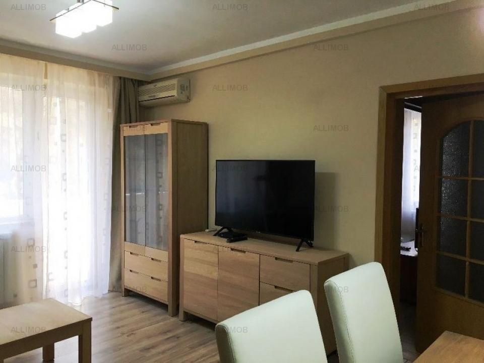 Apartament 3 camere zona Nord