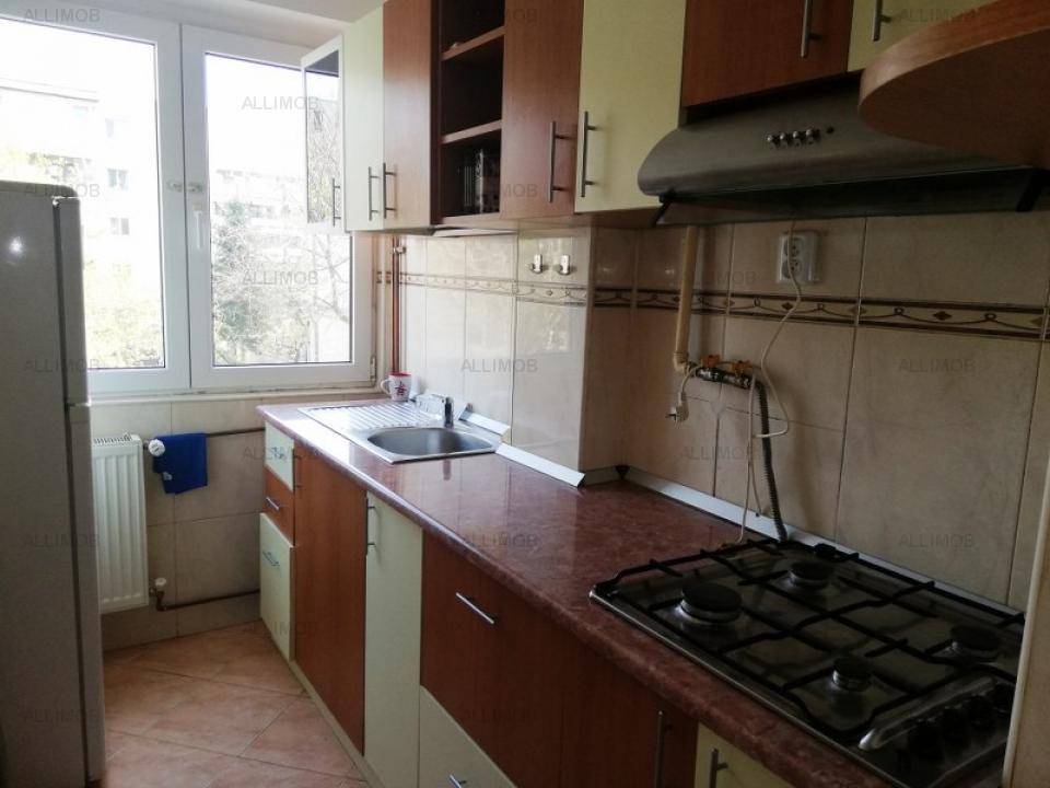 Apartament 2 camere in Ploiesti, zona Piata Victoriei