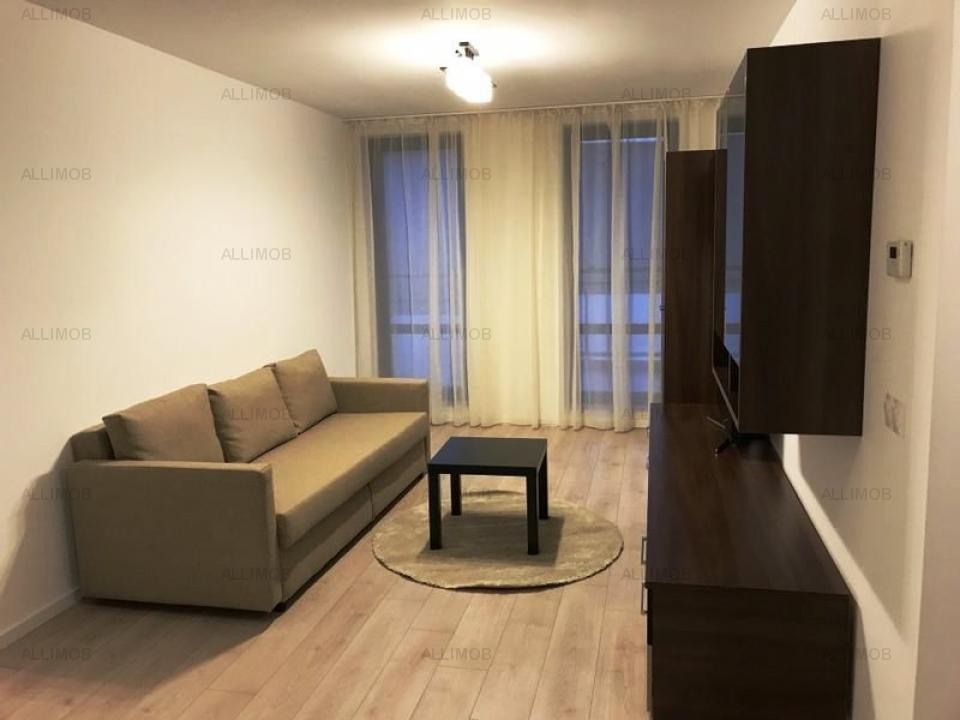 Apartament 2 camere zona Aviatiei